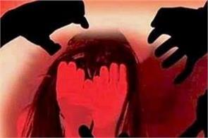 17 people gang raped with mother of 5 children husband held hostage in dumka