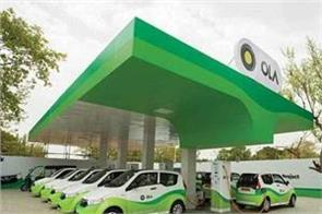 india europe looking to establish ola charging station network