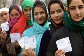 reliability required in jammu and kashmir district level elections