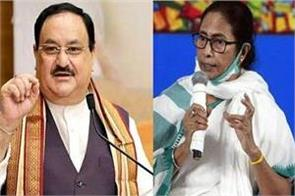 before the election process starts  the political temperature of bengal boils