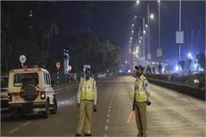 night curfew will be implemented in mumbai from 11 am to 6 am tonight