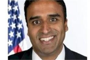 indian american maju varghese to plan biden harris inauguration