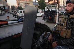 us considering closing iraqi embassy after rocket attack