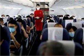china tells cabin crew to wear diapers on risky covid 19 flights