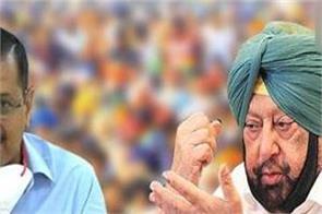 arvind kejriwal top trickster amarendra
