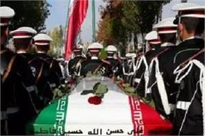 iranian scientist mohsen killed by remote controlled weapon