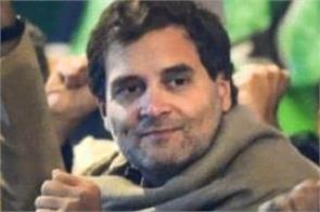 farmers protest rahul gandhi