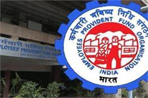 net growth of new shareholders in epfo jumped 56 to 11 55 lakhs in october