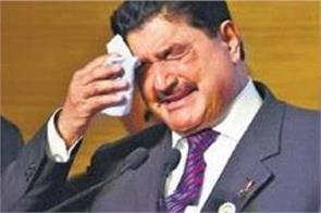 uae based indian billionaire br shetty s company sold for 1