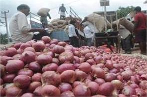 government lifts ban on onion exports export again from january 1