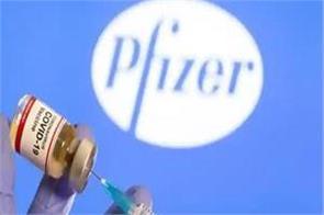 us fda researchers back pfizer s coronavirus vaccine data