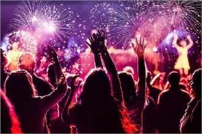 new year preparations for celebrations begin in clubs