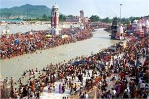40 companies of central paramilitary forces to be deployed for kumbh mela