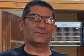 afghan journalist killed in ghazni province