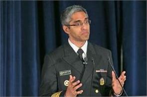 indian american dr vivek murthy to serve again as surgeon general of us biden