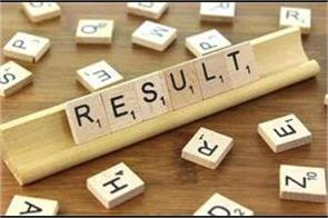 csir ugc net exam results declared