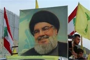 hezbollah missile capability