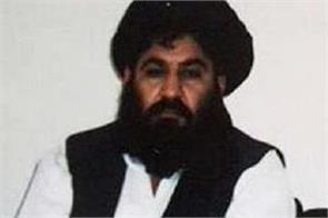 taliban chief bought life insurance in pak before us drone strike killed