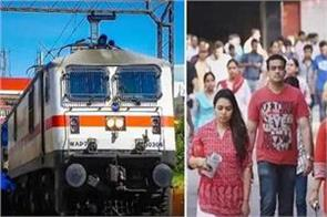 railway board will start examinations from december 15
