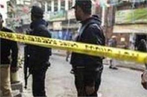 two killed seven injured in blast in balochistan