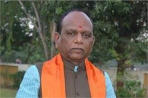 gujarat bjp mp mansukh vasava withdrew his resignation