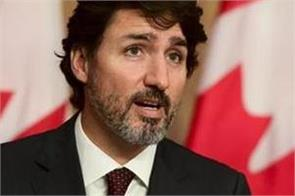 canada first covid 19 vaccines pm trudeau in no rush for his shot