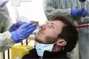 international news punjab kesari corona virus patient brazil france iran