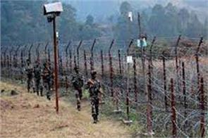 ceasefire violation by pakistan in kathua