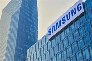 shock to china samsung will bring mobile display unit to india