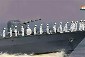 india vietnam conduct naval exercise in south china sea