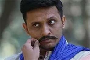 mohd zeeshan ayyub remembered college days during shooting of tandav