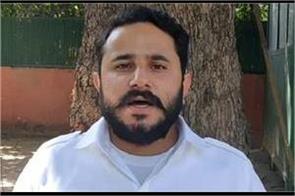 divyanshu said dushyant chautala resigns
