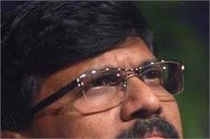 farmers protest sanjay raut modi government