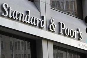 good news for economy rating agency s p improves india s growth forecast