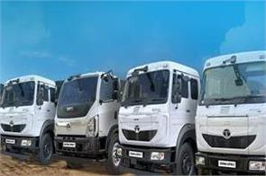 commercial vehicle sales may take longer than expected indra
