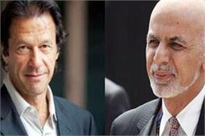 pakistan pm khan reiterates support to afghan peace process