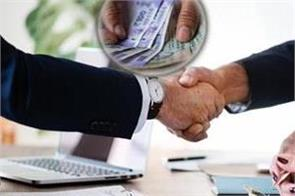 foreign investors invested rs 54 980 crore in 18 days in indian markets