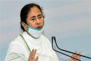 agitated farmers talked to mamta banerjee on telephone