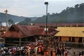 3000 devotees will now be able to see saturday sunday in sabarimala