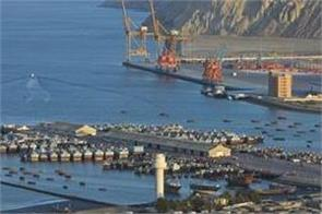 china builds military base in gwadar sparks discontent in balochistan