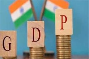 india ratings downgrades gdp to 7 8 percent in current fiscal