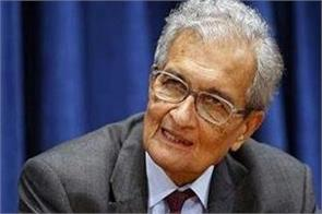 there was scope for discussion and disagreement in the country amartya sen
