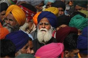 protesting farmers take tough stance due to canada s  support
