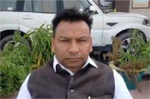 mla of haryana coming in favor of farmers