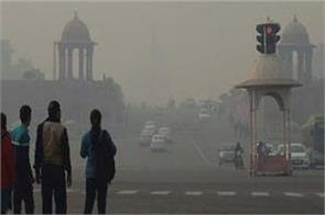 air pollution in delhi ncr benefit of lockdown did not last long