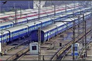 railways lost more than 70 percent in passenger revenue from corona