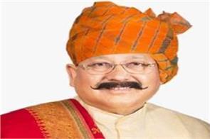 will request pm to hand over maintenance of  chaurasi kutiya  satpal maharaj