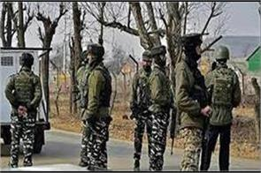 encounter in shopian 1 terrorist killed
