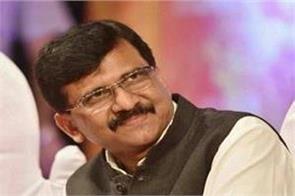severe chest pain of shiv sena rajya sabha mp sanjay raut
