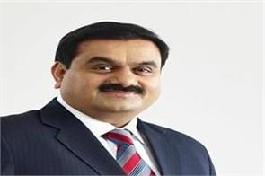 adani group gave clarification company does not buy grain from farmers